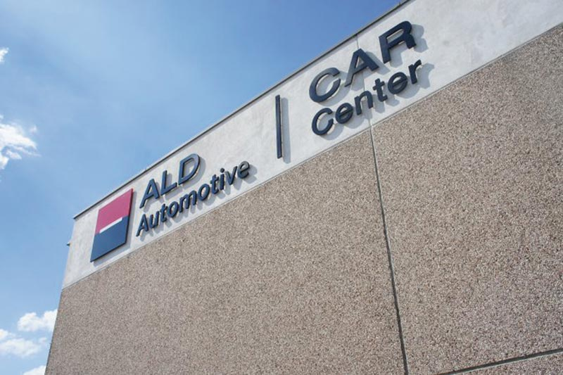 ALD Automotive: La barre du millionième client est franchie !