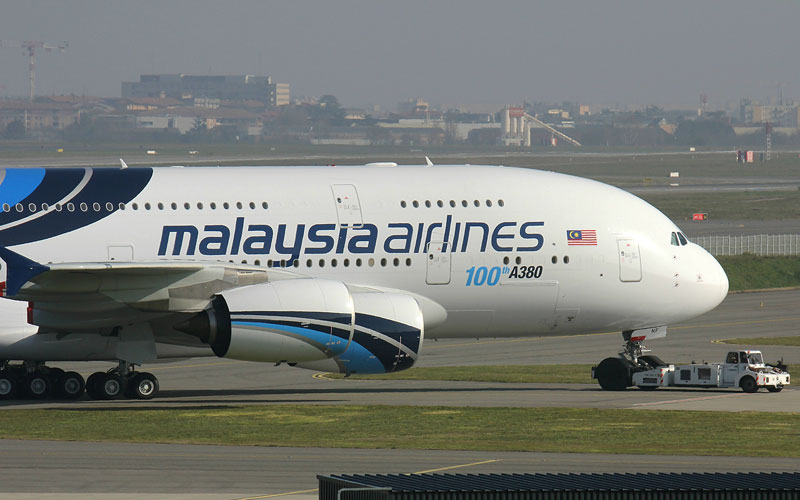 Vol MH370 : l'avion était en pilote automatique avant sa disparition