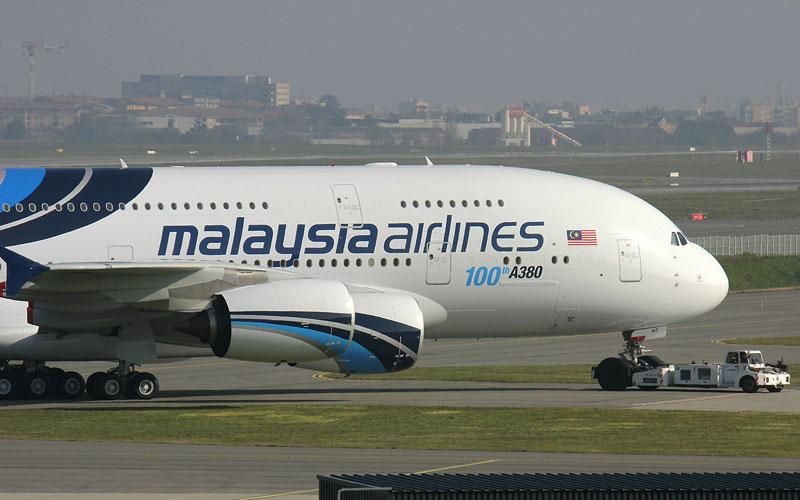 Le vol MH370 s'est écrasé dans l'océan indien