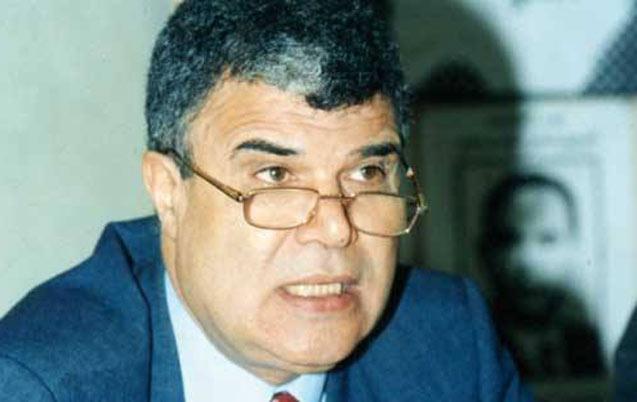 Le PADS en deuil : Ahmed Benjelloun n'est plus