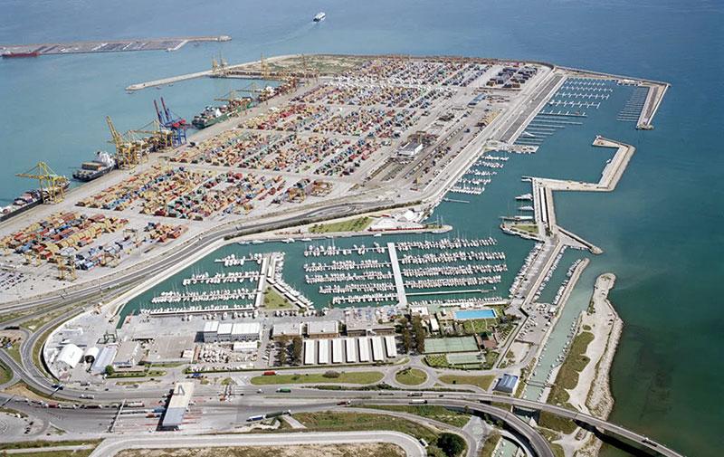 Un prêt de 113 M d'euros accordé par la BAD pour la construction de la 1ère phase du complexe portuaire Nador West MED