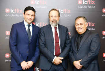Streaming : ICFLIX produira six films marocains en 2015