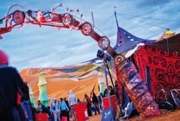 Le 3ème Festival international de Merzouga des musiques du monde du 17 au 19 avril