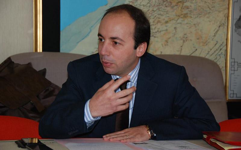 Nomination : Anas Doukkali, vice-président de l'AMSEP