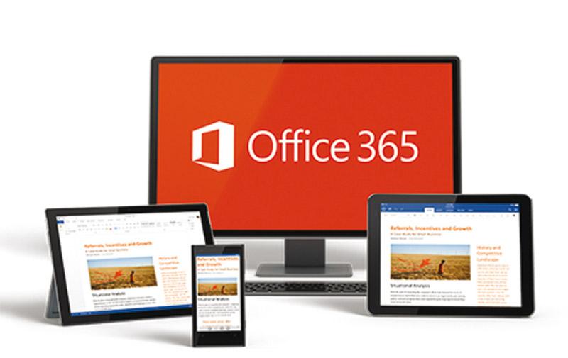 Contribution de Microsoft: Les ONG marocaines bénéficient gratuitement de l'Office 365