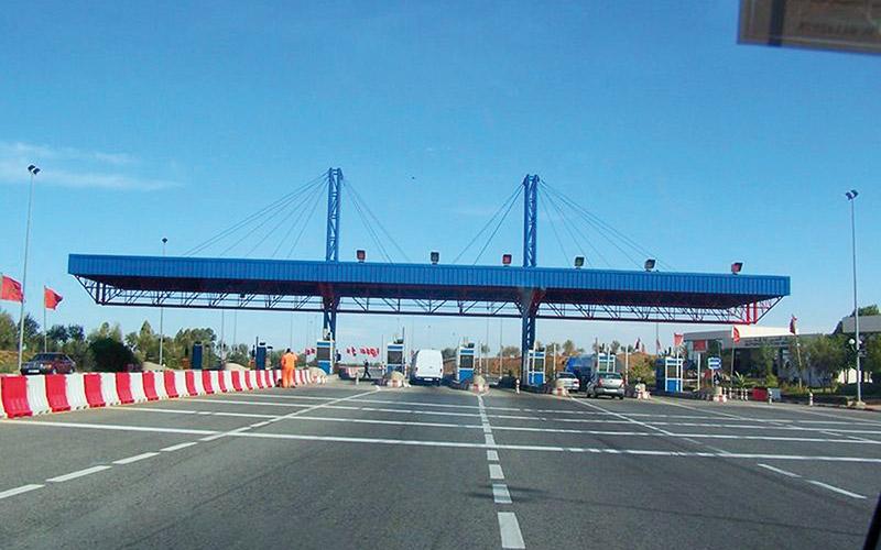 Autoroute : Arrêt de la circulation vendredi entre l'Aéroport Mohammed V et Berrechid