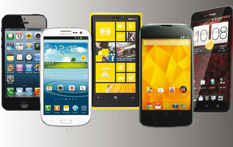 Ventes de smartphones: Top et flop des marques