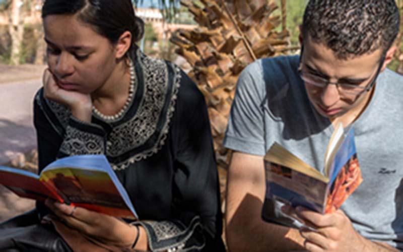 HCP : Les Marocains consacrent 2 minutes par jour à la lecture et au sport