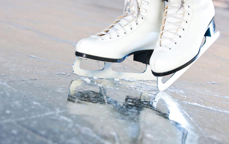 Patinage sur glace: La fédération prend enfin la discipline sous son aile