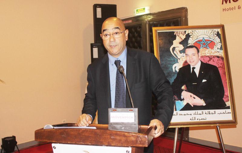 Kamal Mazari reconduit à la tête de la CGEM-Nord