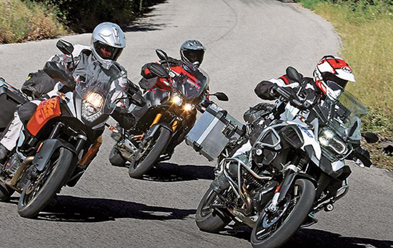 Morocco Riders : Quand les motos cultivent les bonnes pratiques
