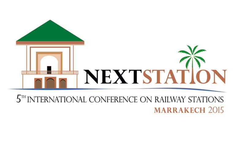 Chemin de fer : Clôture de  «Next station 2015»