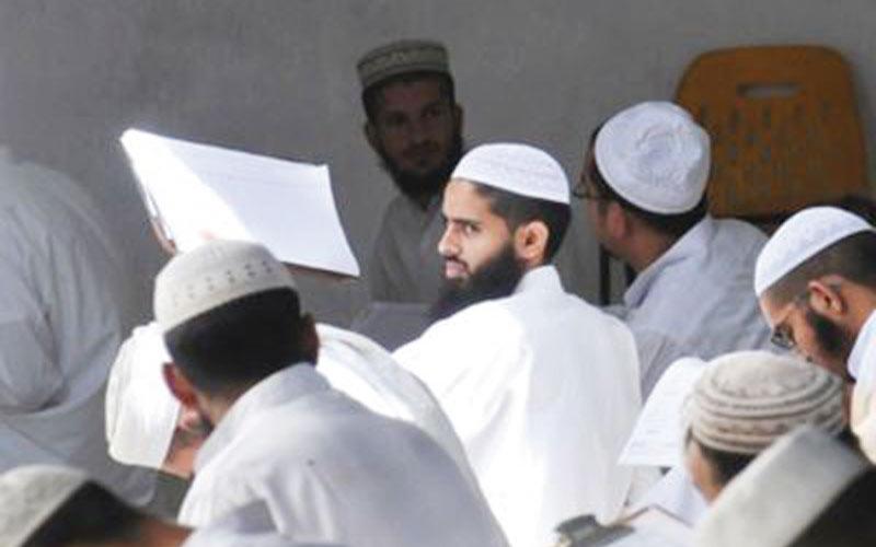 Une étude explore les croyances religieuses dans le monde: Le Maroc, ses 93% de croyants et ses 320.000 athées