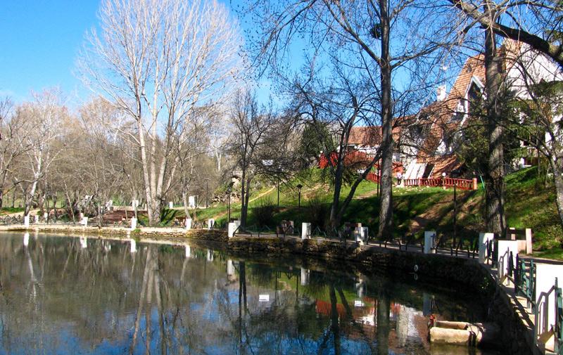 Environnement: Hakima El Haite à Ifrane