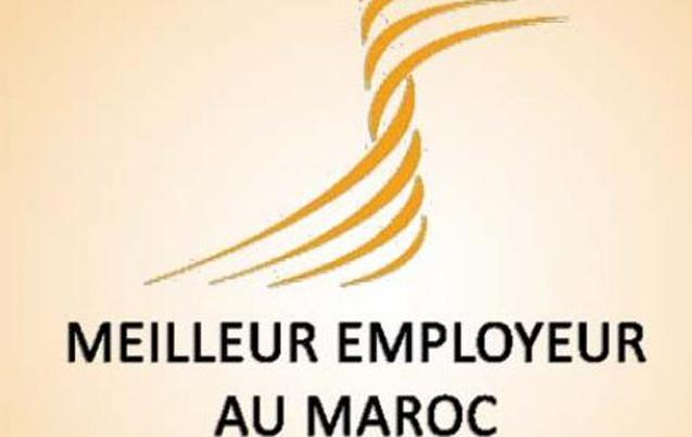 Meilleurs employeurs au Maroc 2015 :  Les gagnants primés aujourd'hui