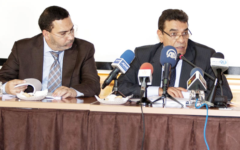 Louafa aux Marocains: «lisez bien vos factures d'eau et d'électricité»
