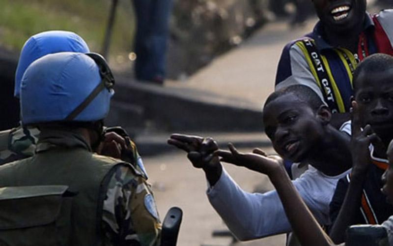 3 casques bleus marocains décédés en Côte d'Ivoire