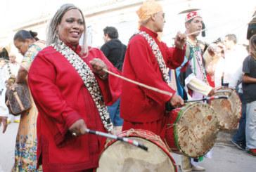 La musique gnaoua, bientôt patrimoine mondial de l'Unesco