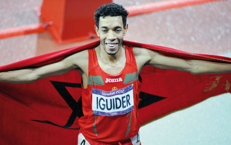 Championnats du Monde d'athlétisme 2015 : Iguider et Arafi sont les principales chances de médailles