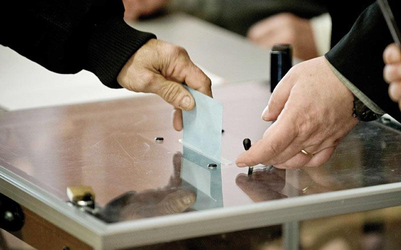 Listes électorales : 1.883.363  demandes d'inscription à la date du 19 février