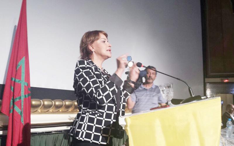 Officiel : El Haité annonce que le Maroc organisera de la COP 22