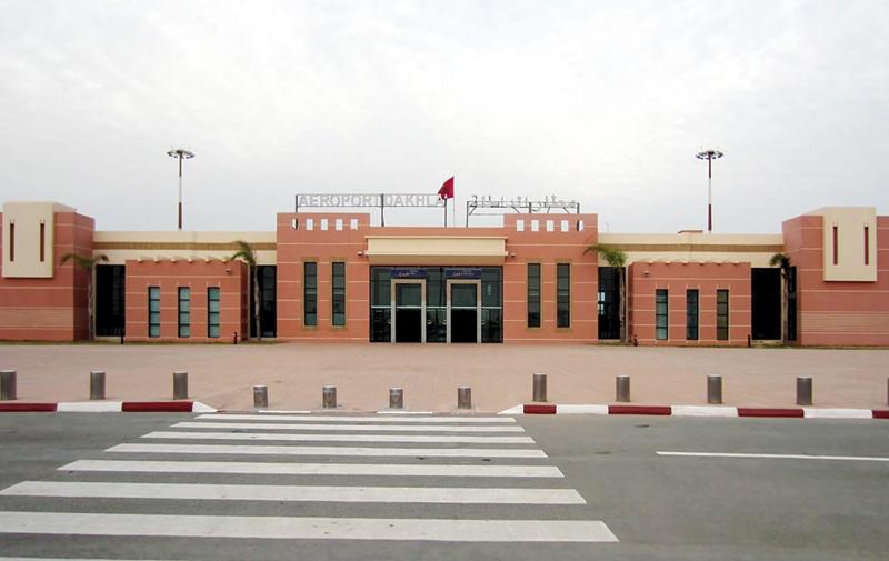 Provinces du Sud: Hausse du trafic aérien à Laâyoune et Dakhla