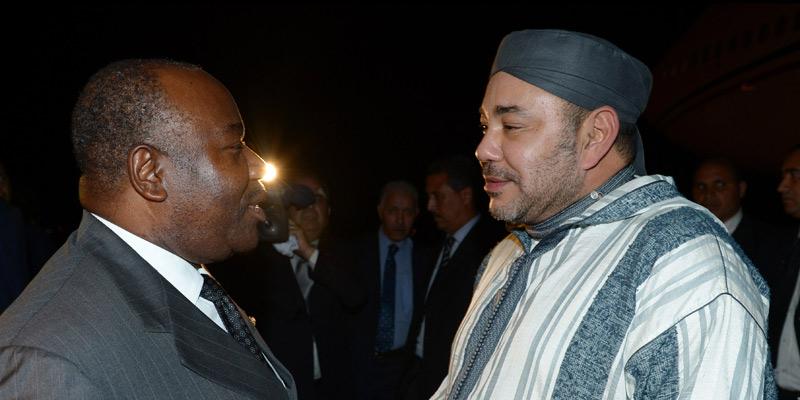 Visite royale au Gabon : signature d'un partenariat dans le domaine des engrais