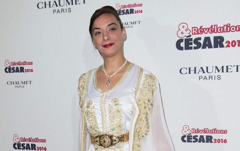 Césars 2016 : Loubna Abidar nominée