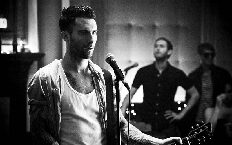 Festival Mawazine 2015 : Maroon 5 en clôture