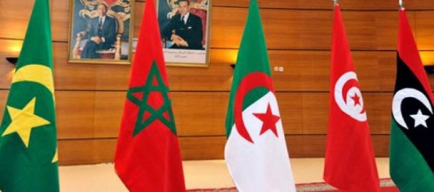 Les ministres maghrébins pour une zone de libre-échange entre leurs pays