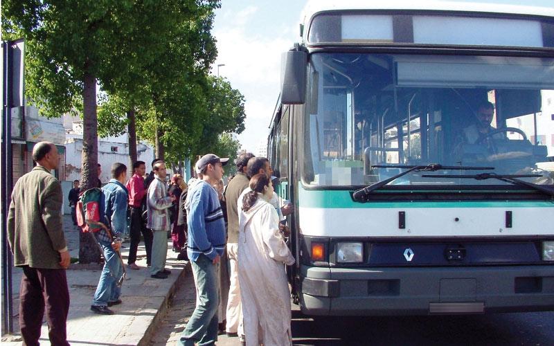 Transport urbain à Casablanca: Toujours le même débat