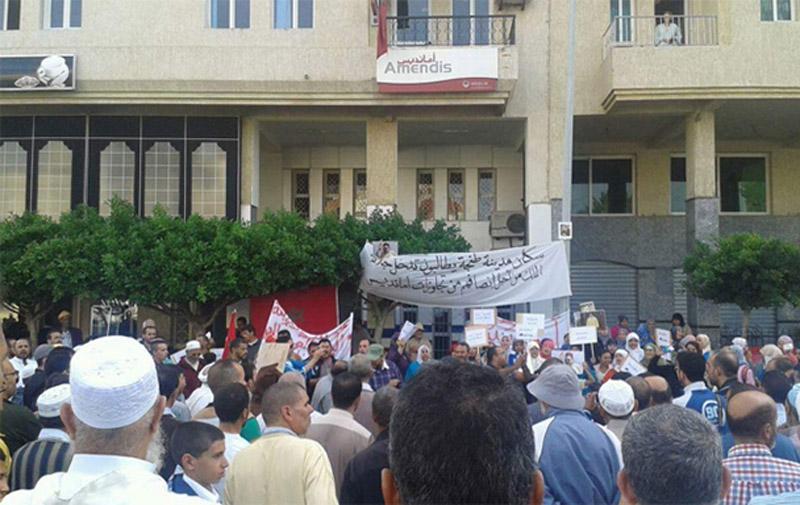 Factures d'eau et d'électricité à Tanger : l'Intérieur examine les plaintes