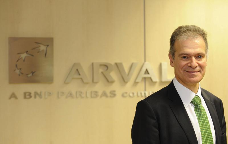 Industrie de location longue durée: Le CEO d'Arval en visite au Maroc