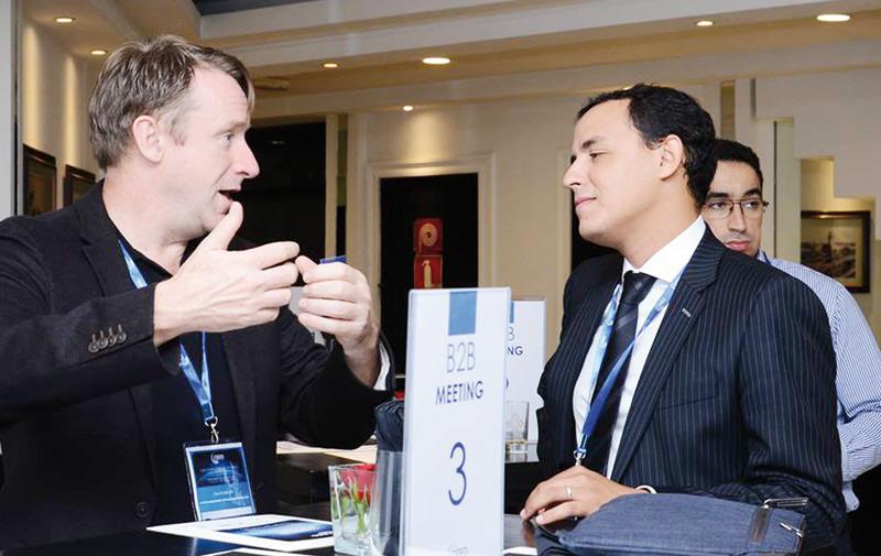 Networking: Et de deux pour la CEED Annual Conference