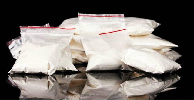 Démantèlement d'un vaste réseau de trafic de cocaïne