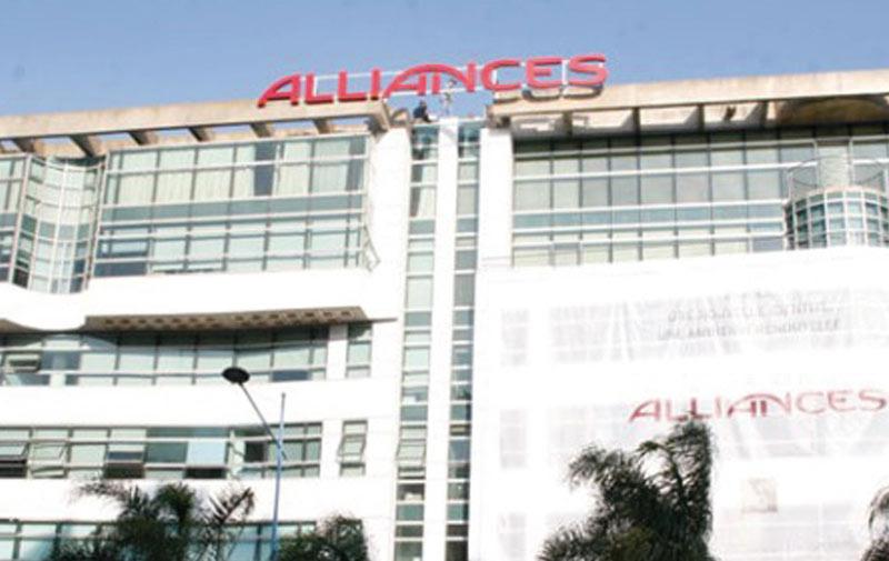 Groupe Alliances :  Le taux d'avancement du plan de restructuration  estimé à 60%