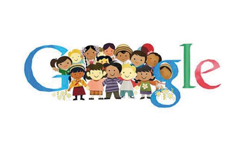 Les enfants auront leur propre moteur de recherche Google