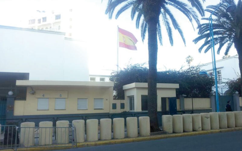 L'immigration touchée par la crise: 100.000 Marocains ont quitté l'Espagne depuis 2012