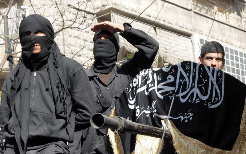 Menace jihadiste : Obama présidera une réunion à l'ONU