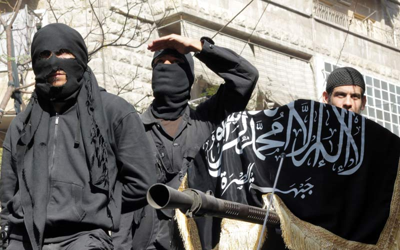 Syrie: vingt chefs rebelles morts dans des assassinats ciblés