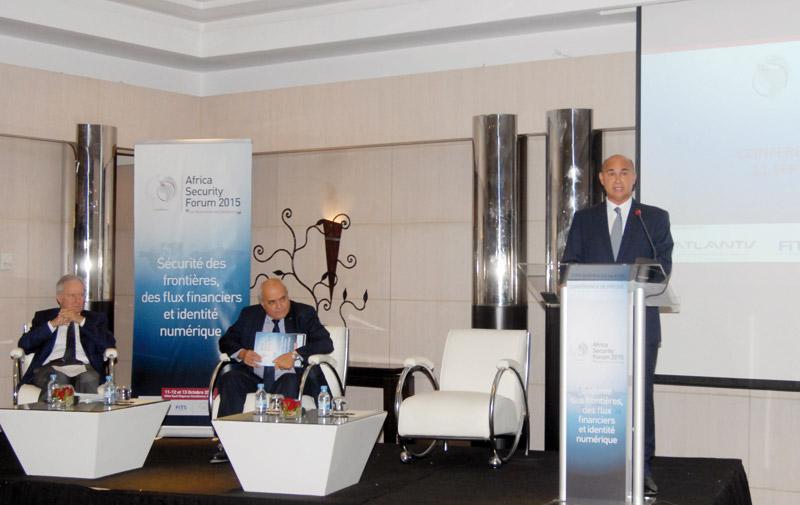 Africa Security Forum: L'innovation au service de la sécurité
