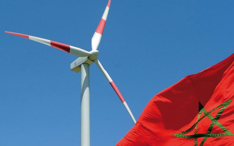 Energie éolienne: Nareva Holding participe à hauteur de 10% de l'objectif national