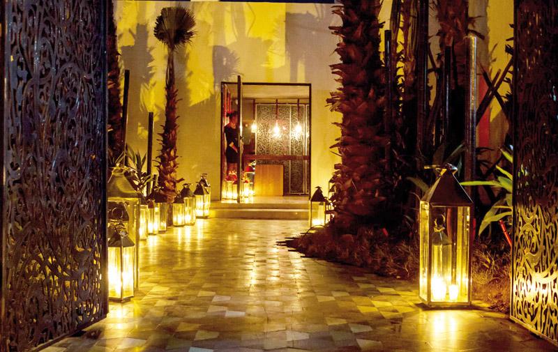 Restaurant : Umayya ouvre ses portes à Casablanca