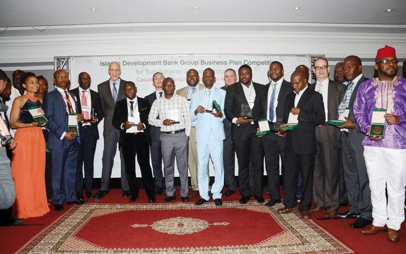 1er Concours des business plans des entrepreneurs subsahariens: La banque islamique prime les gagnants