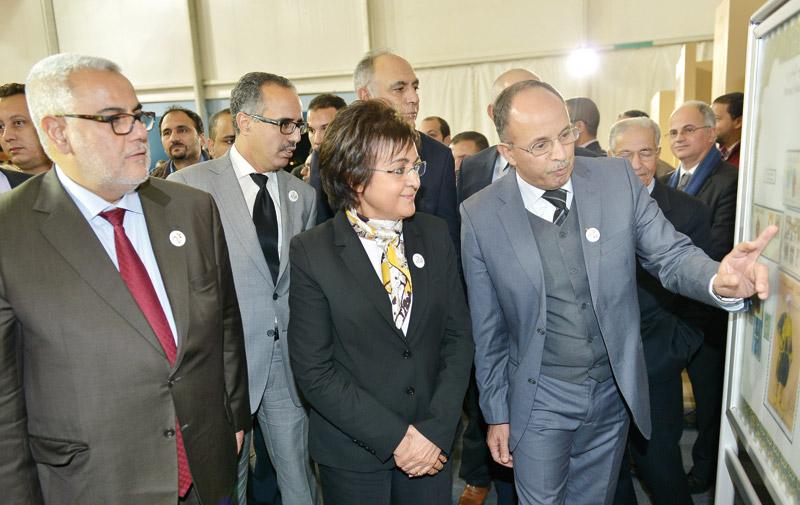 Deuxième édition de la Semaine nationale de l'artisanat: Les technologies modernes pour promouvoir le secteur au Maroc