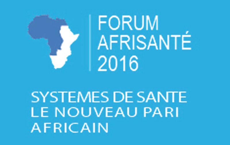 Forum «Afrisanté» : La 3ème édition démarre le 25 février à Marrakech