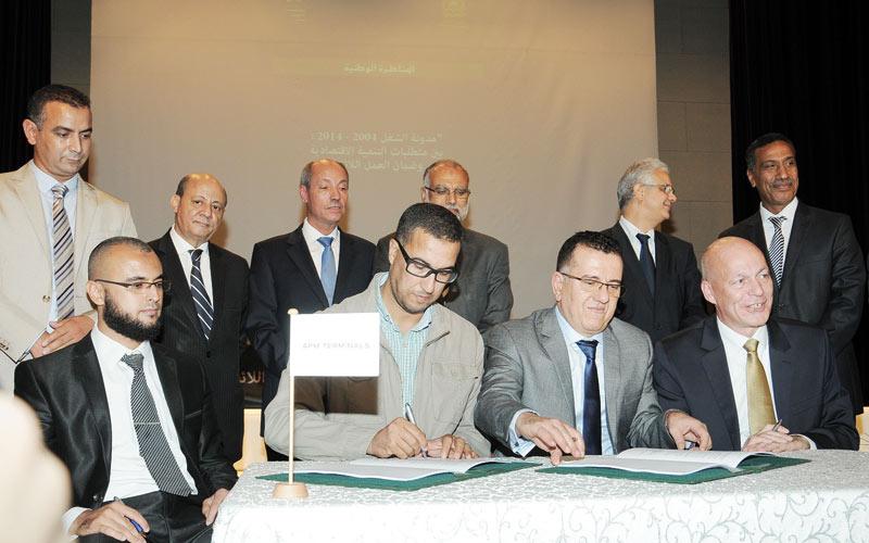 APM Terminals Tangier : Une fibre sociale qui ne se dément pas