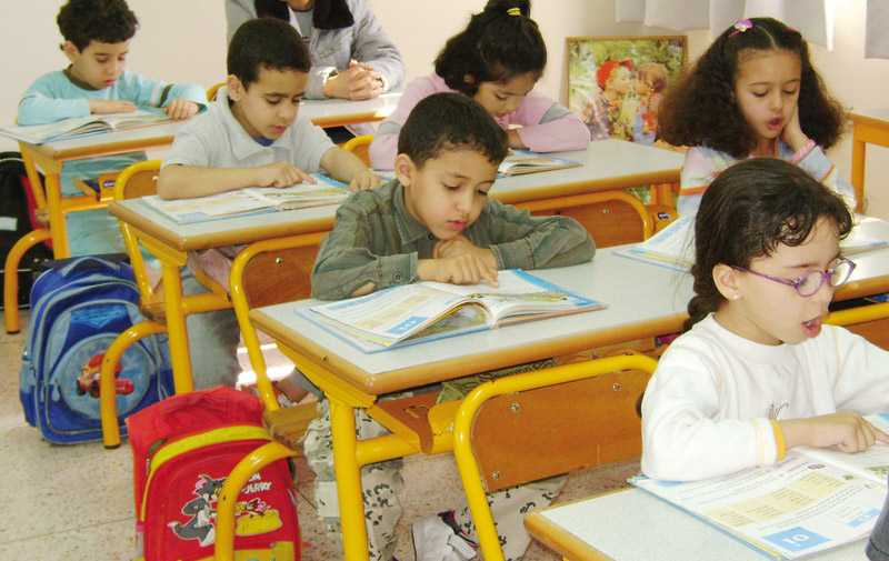 Une vision stratégique pour l'école de demain: L'enseignement à l'heure de la réforme