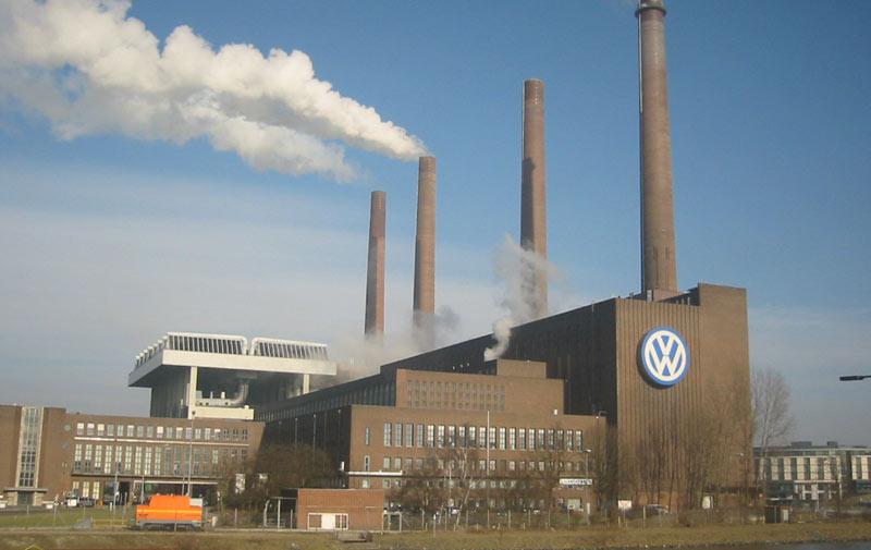 Volkswagen : Résultats 2014 flatteurs !