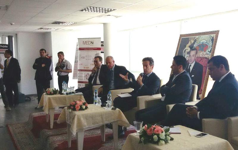 Technopole d'Oujda: 24% des  projets commercialisés